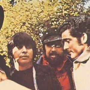 Image for 'The Sir Douglas Band'
