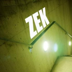 Image for 'Zek'