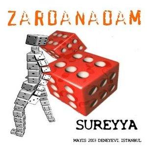 Imagem de 'Süreyya'