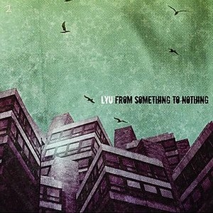 Image for 'From Something To Nothing'