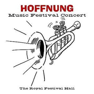 Bild för 'Hoffnung Music Festival Concert- Royal Festival Hall'