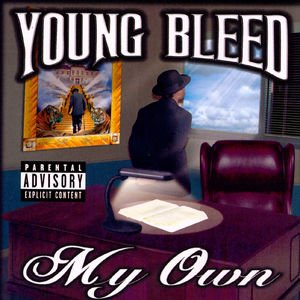 Image for 'My Own (Explicit)'
