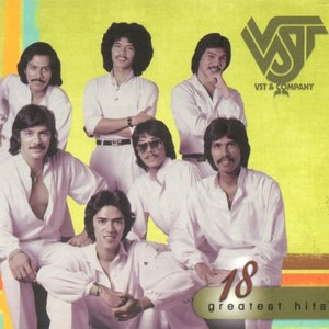 Imagem de '18 greatest hits vst & co.'