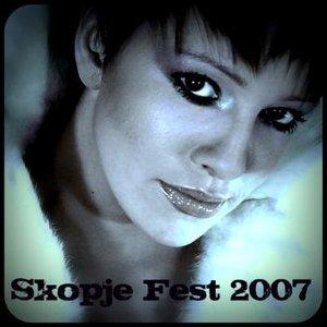 Image for 'Skopje Fest 2007'