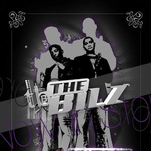 Image for 'The Bilz'