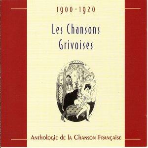 Bild för 'Les chansons grivoises'