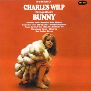 Image for 'Charles Wilp Fotografiert Bunny'