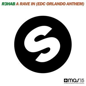 Image for 'A Rave In (EDC Orlando Anthem)'
