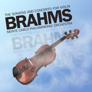 Image for 'Brahms: The Sonatas and Concerto for Violin'