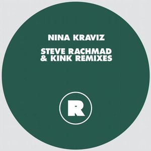 Image for 'Steve Rachmad & KiNK Remixes'
