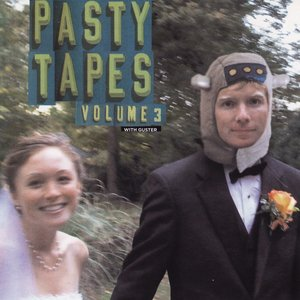 Image for 'The Pasty Tapes, Volume 3'