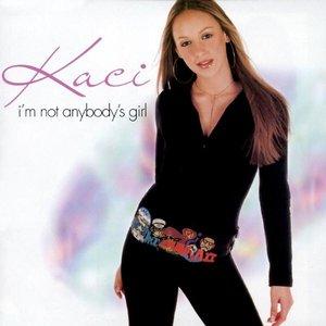 Image for 'I'm Not Anybody's Girl'