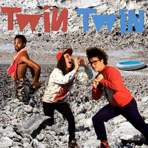 Image for 'Twin Twin - EP'