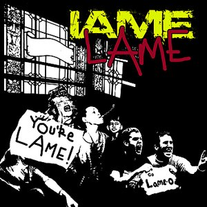 Image for 'Lame'