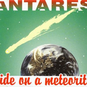 Image for 'Ride on a meteorite'