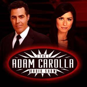 Image for 'The Adam Carolla Radio Show'