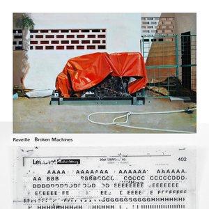 Bild für 'Broken Machines'