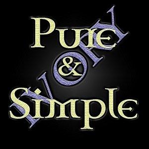 Bild für 'Pure & Simple'