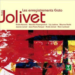 Image for 'Les enregistrements Erato'