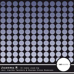 Image for 'El Indio Joob (Ruslan Cross Remix)'