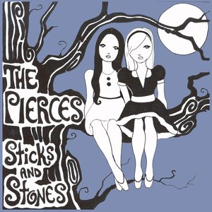 Imagem de 'Sticks and Stones'