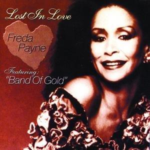 Bild für 'Lost In Love'