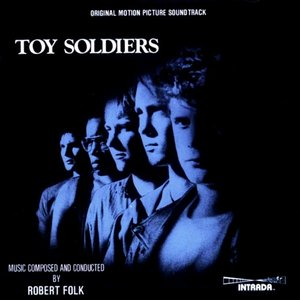 Image for 'Toy Soldiers'