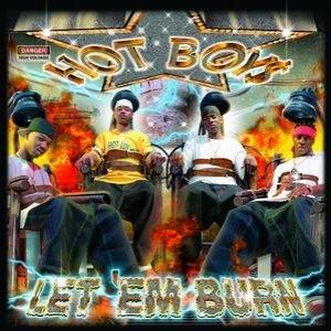 Image for 'Let Em Burn'