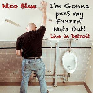 Bild för 'I'm Gonna Piss My Fuckin Nuts Out - Single'