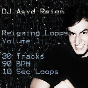 Image for 'Reigning Loops, Vol. 1'