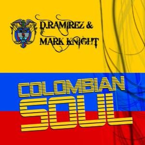 Image for 'Colombian Soul'