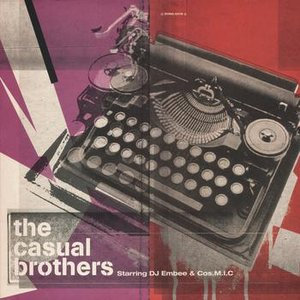 Image for 'The Casual Brothers'