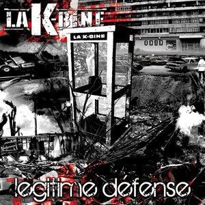 Image for 'Légitime défense'