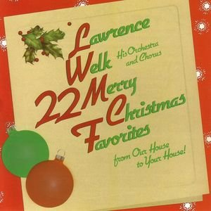 Image for '22 Merry Christmas Favorites'