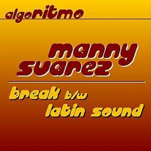 Image for 'Break / Latin Sound'