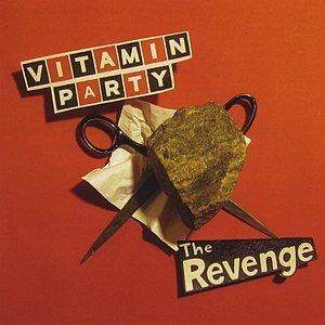 Image for 'The Revenge'