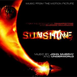 Imagen de 'Sunshine (Music from the Motion Picture)'