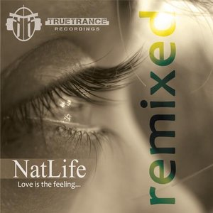 Image for 'Love Is The Feeling (Remixed)'