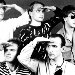 Bild för 'Men at Work'