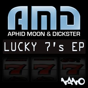 Image pour 'Lucky 7's EP'