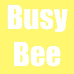 Image for 'Busy Bee'