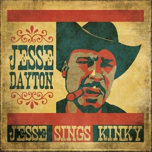 Image for 'Jesse Sings Kinky'