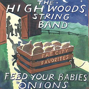 Image for 'Feed Your Babies Onions'