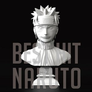 Image pour 'BEST HIT NARUTO'