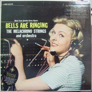 Image for 'Bells Are Ringing'