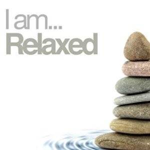 Image for 'I Am Relaxed'