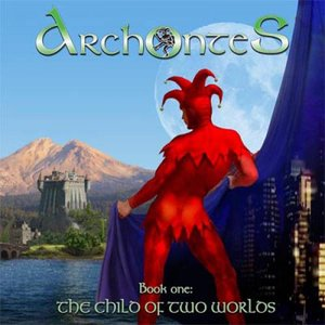 Image for 'Book One: The Child Of Two Worlds'