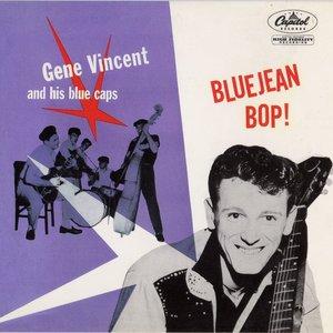 Image for 'Blue Jean Bop'
