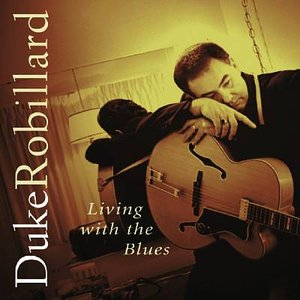 Image for 'Living With the Blues'