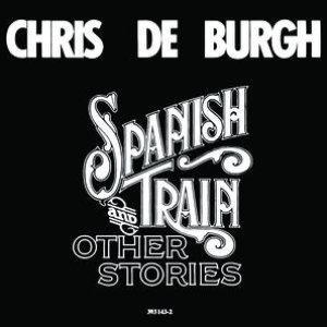 Image pour 'Spanish Train And Other Stories'